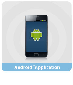 Install Android Application
