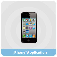 Install iphone Application